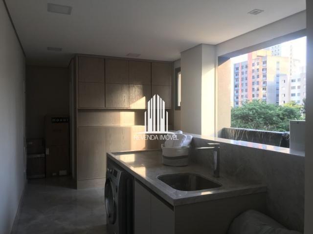 Apartamento com 4 dormitórios, na Vila Olímpia - Foto 11