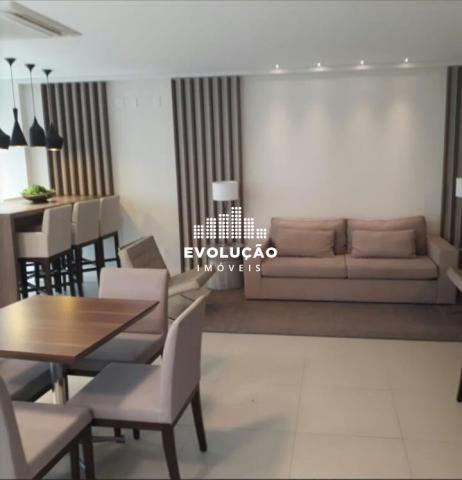 Apartamento à venda com 3 dormitórios em Balneário, Florianópolis cod:9276 - Foto 18