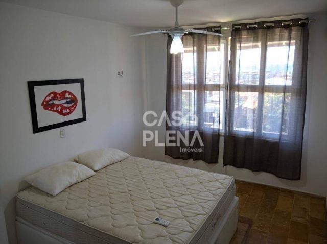 Casa no Porto das Dunas à venda, 9 dormitórios, 430 m² por R$ 1.300.000 - Aquiraz/CE - Foto 20