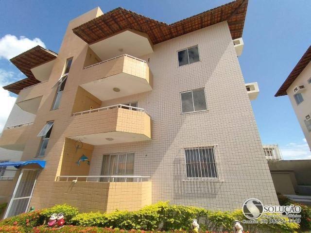 Apartamento com 4 dormitórios à venda, 108 m² por R$ 280.000,00 - Destacado - Salinópolis/ - Foto 17