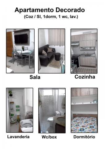 Apartamento à venda com 1 dormitórios em Cidade patriarca, São paulo cod:AP3942_PRST - Foto 5