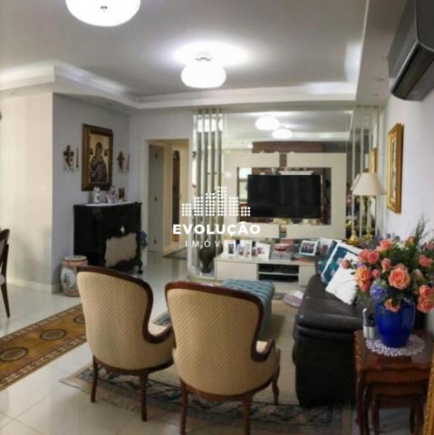 Apartamento à venda com 3 dormitórios em Balneário, Florianópolis cod:9276 - Foto 2
