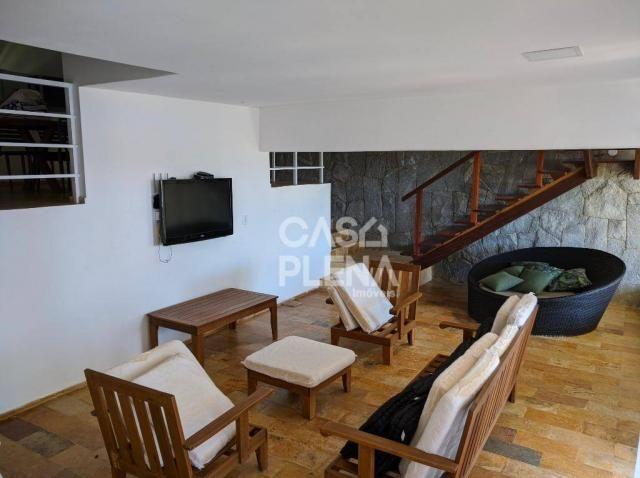 Casa no Porto das Dunas à venda, 9 dormitórios, 430 m² por R$ 1.300.000 - Aquiraz/CE - Foto 10