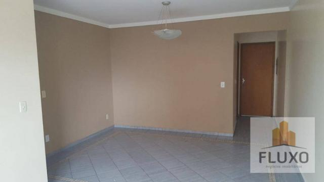 Apartamento residencial à venda, Vila Aviação, Bauru. - Foto 2
