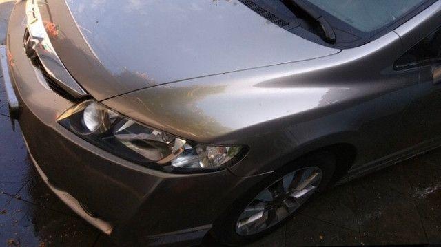 Honda Civic 2011 - Foto 3