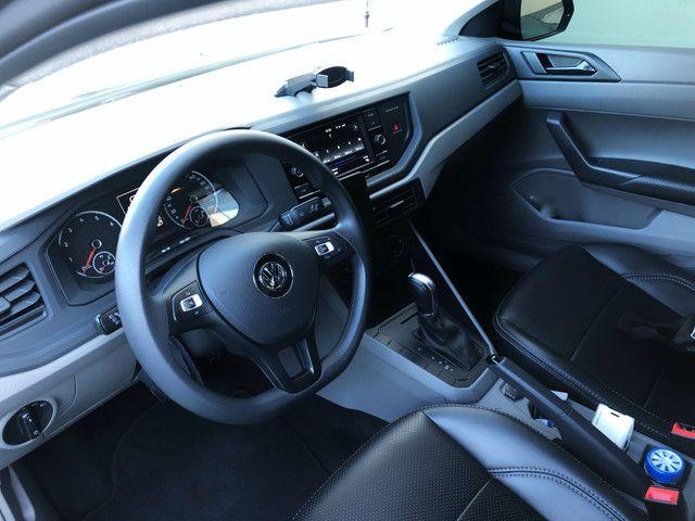 VW / VIRTUS 1.6 MSI automático / 2019 - Foto 6