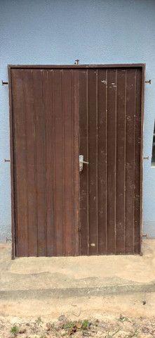 Portão de ferro - Foto 3