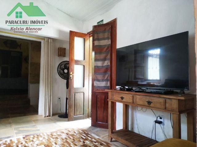 Alugo casa confortável em um bom lugar tranquilo em Paracuru - Foto 5