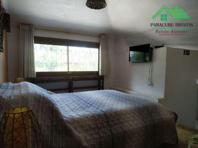 Alugo casa confortável em um bom lugar tranquilo em Paracuru - Foto 10