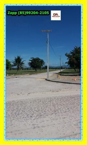 Loteamento Villa Dourados:::;Não perca tempo, invista agora!!!*@ - Foto 3