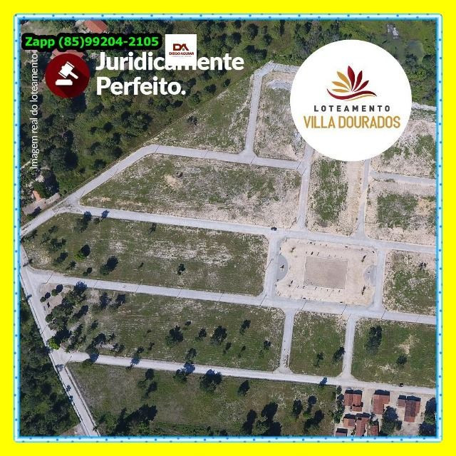Loteamento Villa Dourados:::;Não perca tempo, invista agora!!!*@ - Foto 15