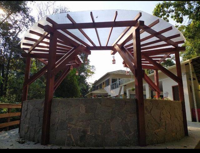 Aluguel por temporada , 1.600 reais por dia - Foto 2