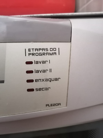 Lava louça Brastemp PLE20A - 8 serviços - Foto 3
