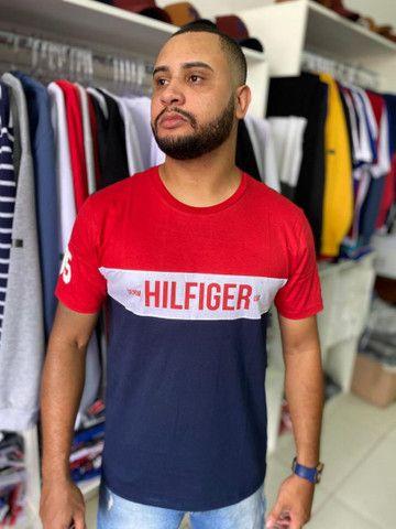 Camisetas peruanas nacionais de alta qualidade,fotos reais dos produtos. Atacado e varejo - Foto 2