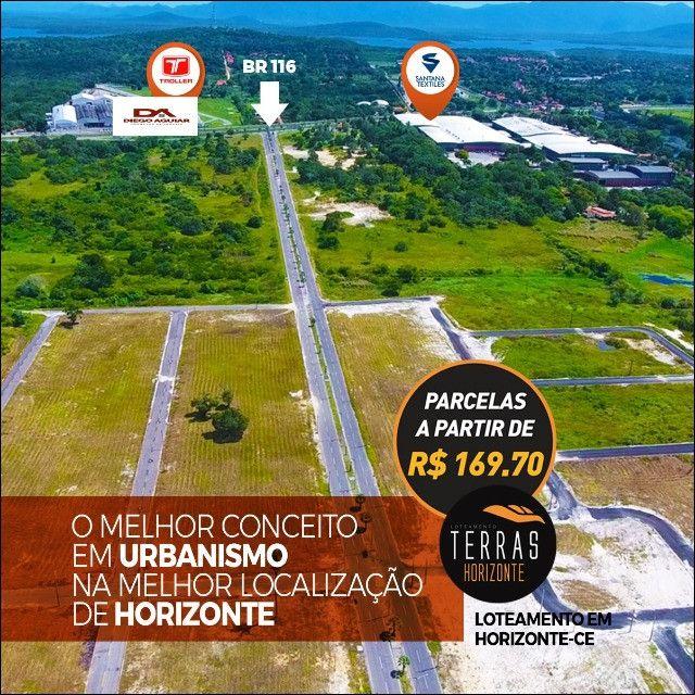Loteamento Terras Horizonte@! - Foto 5