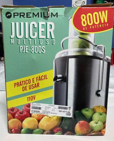 Juicer Premium - Foto 5