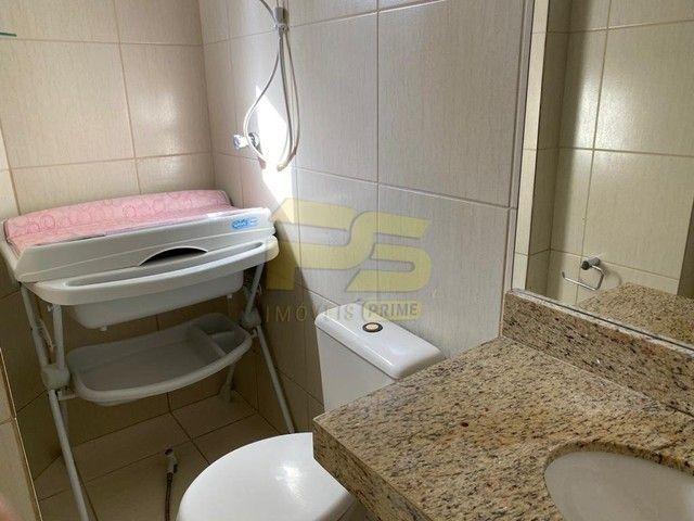 Apartamento à venda com 4 dormitórios em Manaíra, João pessoa cod:psp518 - Foto 16