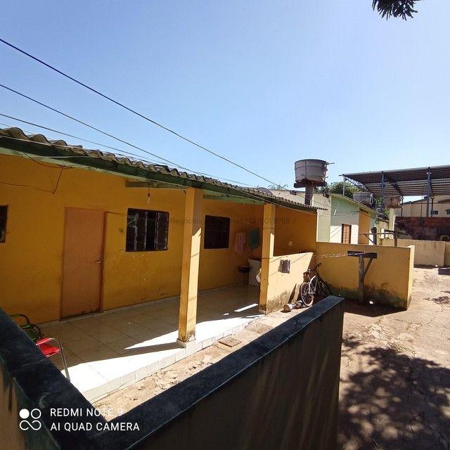 Casa à venda, 3 quartos, 1 suíte, 3 vagas, Vila Piratininga - Campo Grande/MS - Foto 10