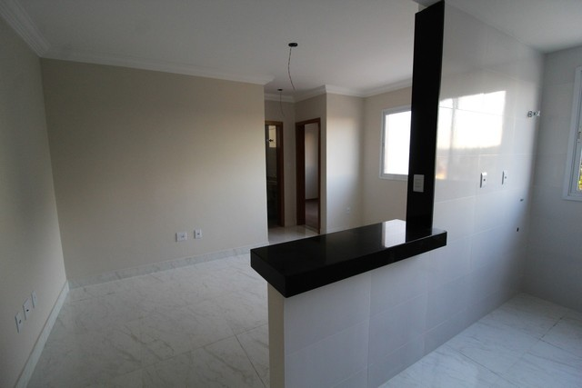 Apartamento à venda, 2 quartos, 1 suíte, 1 vaga, Santa Amélia - Belo Horizonte/MG - Foto 4