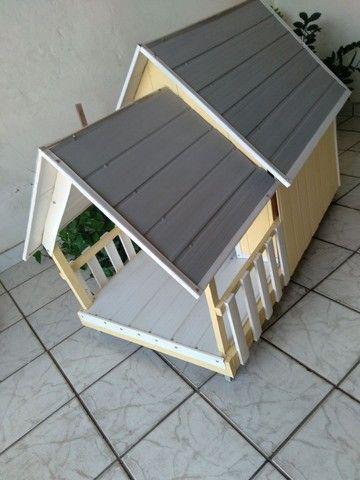 Casa pra PET  250.00