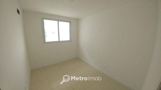 Apartamento com 3 quartos à venda, 82 m² por R$ 422.000,00 - Cohama  - Foto 10