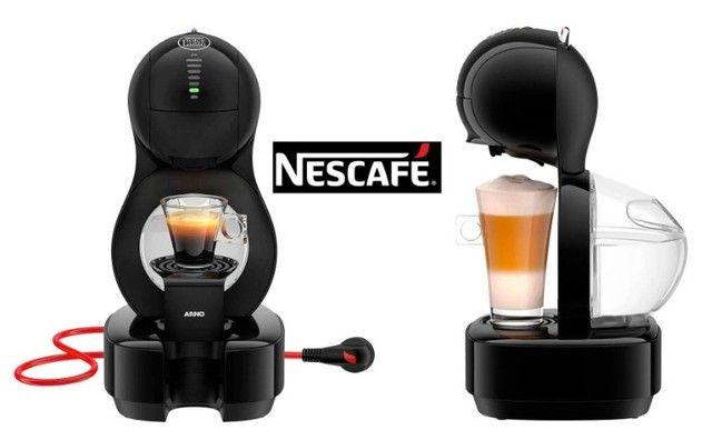 Cafeteira Nescafé Arno Dolce Gusto Lumio (nova na caixa) - Foto 2
