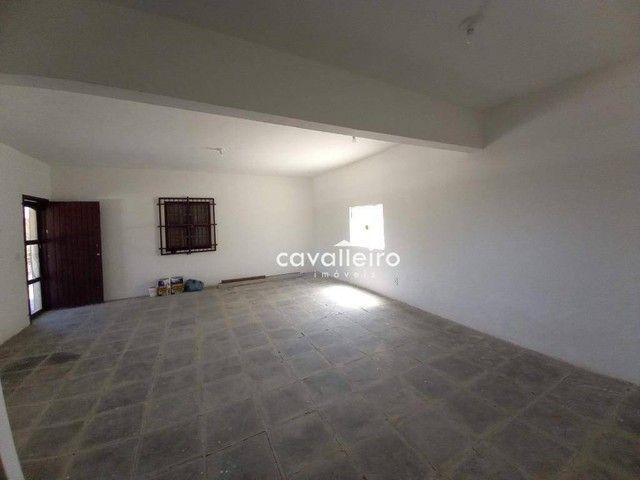 Casa com 3 dormitórios à venda, 306 m² - Jacaroá - Maricá/RJ - Foto 15