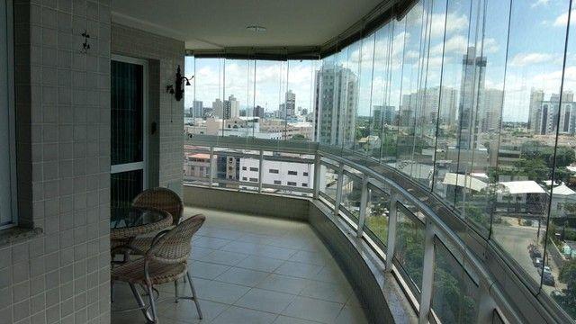 Vendo apartamento 3 ou 4 quartos Pelinca - Foto 2