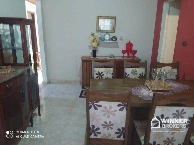 Casa com 2 dormitórios à venda, 105 m² por R$ 150.000 - São Tomé - São Tome/PR - Foto 15