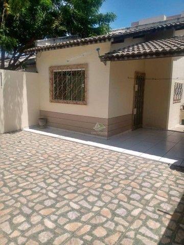 Casa à venda por R$ 60.000,00 - Jacunda - Aquiraz/CE