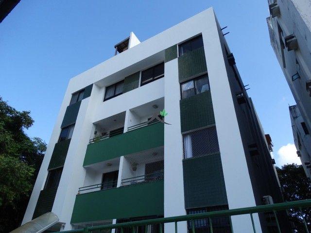 Salvador - Apartamento Padrão - Vila Laura