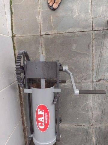 Canhão 8 kg caf - Foto 5