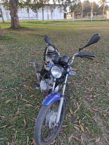 Moto fan125  - Foto 4