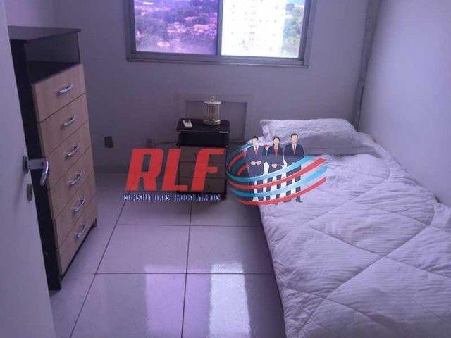 Apartamento para alugar com 2 dormitórios em Anil, Rio de janeiro cod:RLAP20732 - Foto 5