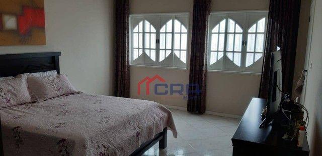 Casa com 3 dormitórios à venda, 180 m² por R$ 580.000,00 - Jardim Vila Rica - Tiradentes - - Foto 5
