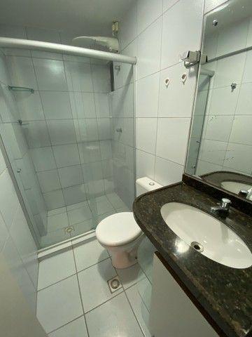 Apartamento 2 quartos a 50m do mar do Cabo Branco  - Foto 7