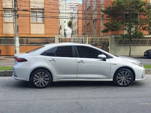 Corolla Altis Hybrid Premium 2020 - Foto 2