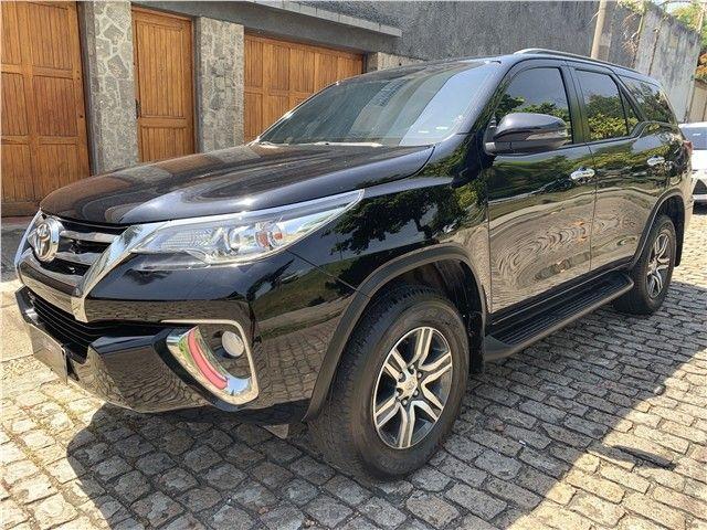 Toyota Hilux sw4 2020 2.7 srv 7 lugares 4x2 16v flex 4p automático - Foto 2