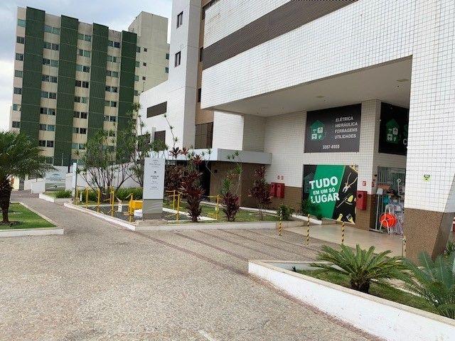 Apartamento de 1 quarto, nascente e vaga de garagem coberta - SEM FIADOR  - Foto 14