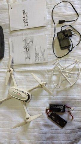 Drone Hubsan X4 Desire Importado. - Foto 6