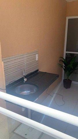 Apartamento para venda tem 51 metros quadrados com 2 quartos em Jangurussu - Fortaleza - C - Foto 9