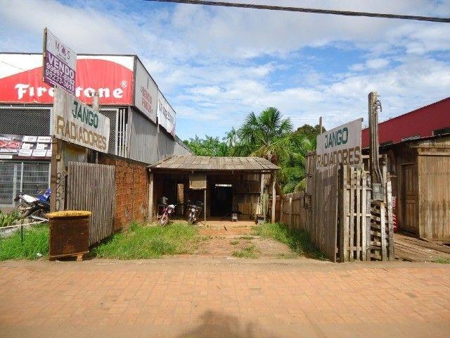 Ponto Comercial / Locação Rio Branco / Triângulo - Foto 3