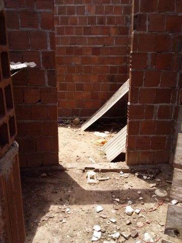 Vendo duas casas em Aguazinha - Foto 6