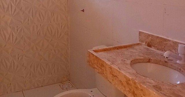 Casa com 3 quartos sendo 2 suites e 3 vagas de garagem no Eusebio - Foto 12