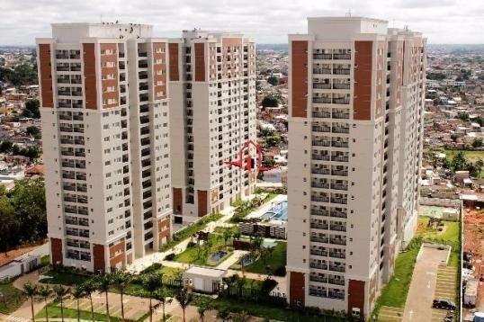 #LIVERPOOL - 113 m² -3 Quartos e 3 suítes - Foto 3