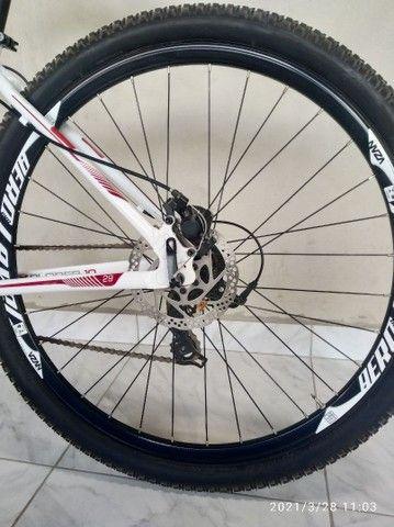 Bicicleta Caloi Explorer 10 - Foto 2