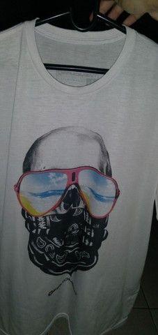 Camiseta off moment
