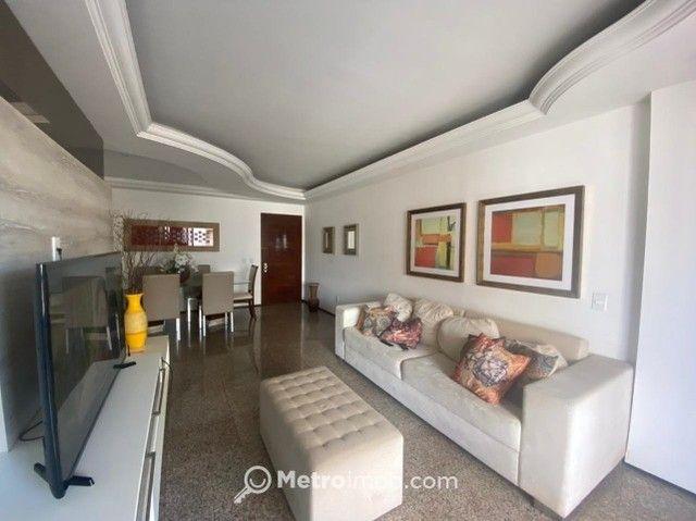 Apartamento com 3 quartos à venda, 131 m² por R$ 650.000 - Jardim Renascença - MN