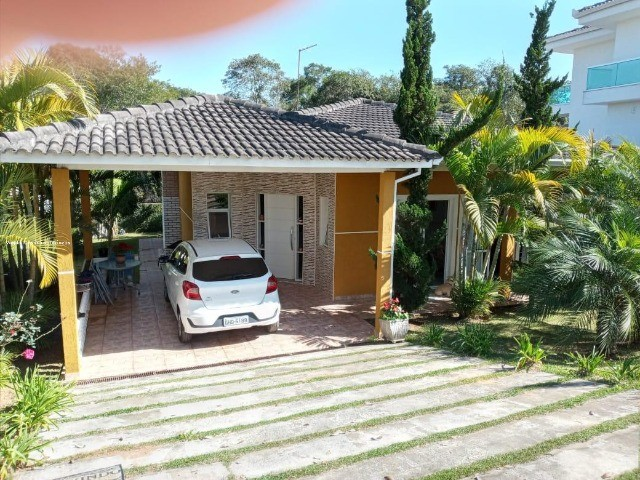 Casa em Condomínio para Venda Vargem Grande Paulista / SP - Santa Adélia - 520,00 m²