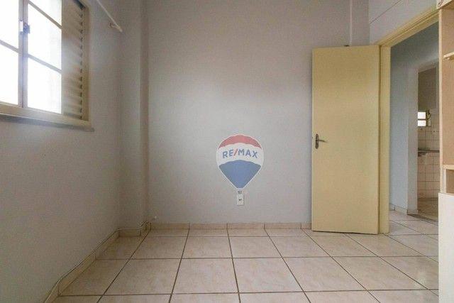 Apartamento com 2 dormitórios à venda, 51 m² por R$ 135.000,00 - Dom Pedro - Manaus/AM - Foto 6